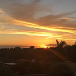 Sunset by kaester1