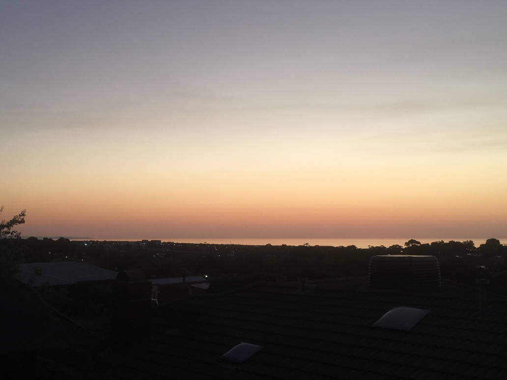 Sky by kaester1