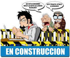 En construccion by danolas