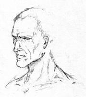 face study 3 by danolas