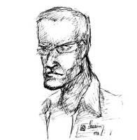 face study 5 by danolas