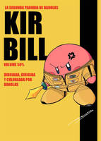 KIR BILL by danolas
