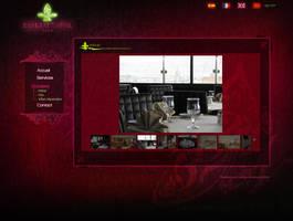 Hotel website - Gallery by Jadknight