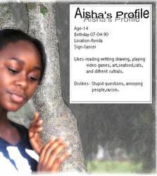 Aisha by Akumi-San