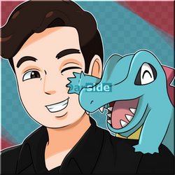 [COMMISSION] - Profile Icon by darside34