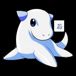 Kurusu - Pokemon GS beta by darside34