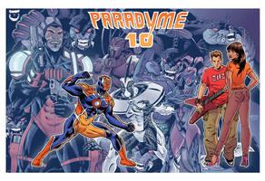 PARADYME 1.0 promo by ScottCohn