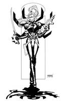 Zealot Commission Ink by ScottCohn
