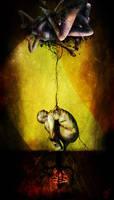 ''Pressure'' by SuicidioNeuronal