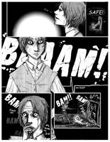 Run, Daniel, Run Page 2. by Pirate-Assassin