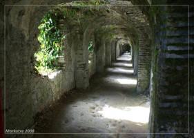 Sordes l'Abbaye by Markotxe