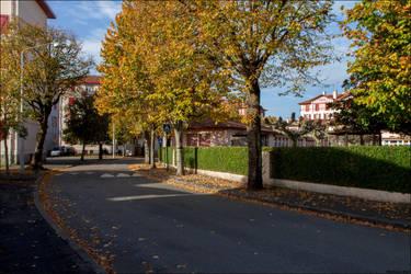 My neighborhood 01 by Markotxe