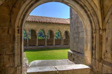 St Bertrand de Comminges 12 by Markotxe