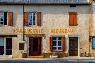 Rieuneau by Markotxe