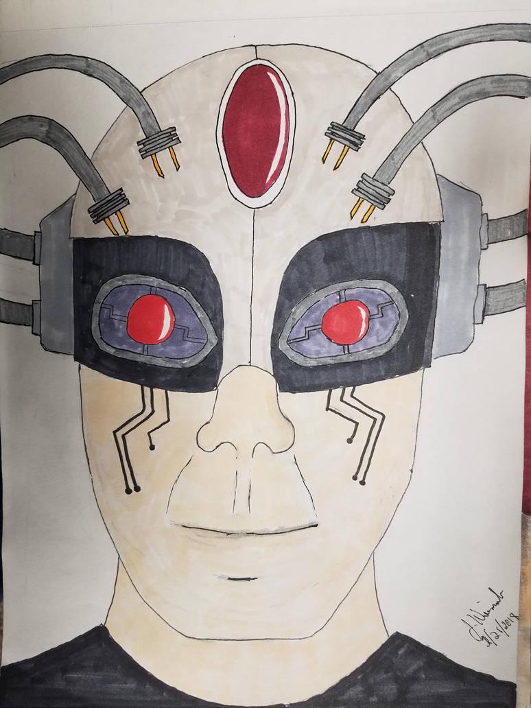Overseer by jweinrub