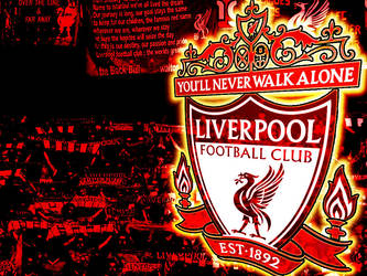 Liverpool FC by josephLee