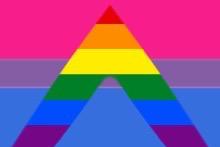 Bisexual Ally by SilverKunoichi1212