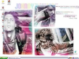 D E E P by Droolable-Johnny-Dep