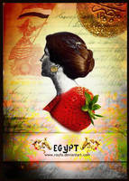 Egypt by roufa