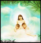 Incubator Angels by roufa