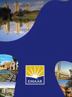 emaar cd cover by roufa