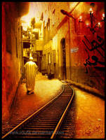 train of life by roufa