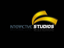 interactive studios logo by roufa