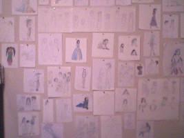 My Wall by NotoriousZilo