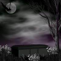Background casket 2 by Twins72