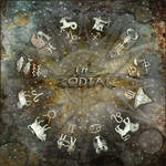 Zodiac Constellation by Twins72