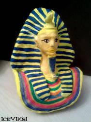 pharaoh by iceviksi