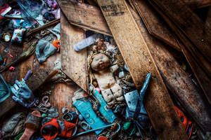 left to rot by TobyWoby36