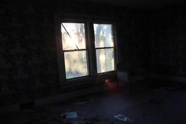 Sunny Window by TobyWoby36