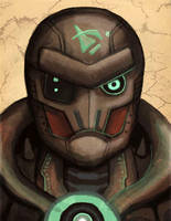 Warforged by remthemighty