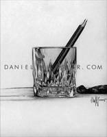 the glass by Daniel-Kiessler