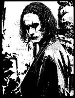 THE CROW by Daniel-Kiessler
