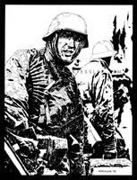 SOLDIER by Daniel-Kiessler