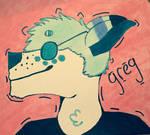 greg by prickpi11s