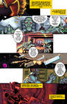 Star Wars Immolation #0 pg17 by AJthe90skid