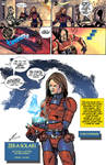 Star Wars Immolation #0 pg20 by AJthe90skid