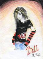 Tokio Hotel_Bill by vani27