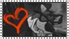 ::Dodger stamp:: by SugarNoms