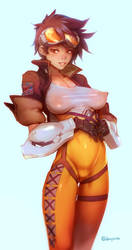 Tracer by mldoxy