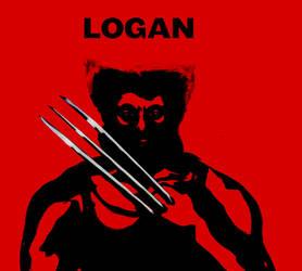 LOGAN by krishparker