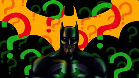 time for riddles by krishparker