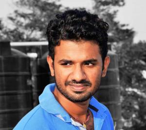 krishparker's Profile Picture