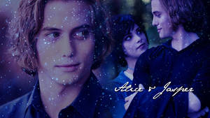 Alice and Jasper by wittyheroine