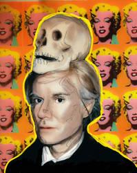 Warhol by redrumfru
