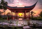The Suzhou by alierturk