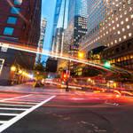 New York streets by alierturk